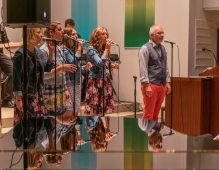 Swiss Gospel Voices - Curry & Gospel