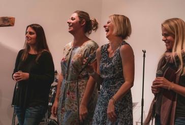 Swiss Gospel Voices - Rehearsal