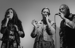 Swiss Gospel Voices - Vocals