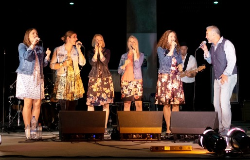 Swiss Gospel Voices - Grenchen Openair