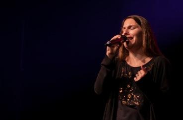 Swiss Gospel Voices - Claudia