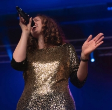Swiss Gospel Voices - Angelika